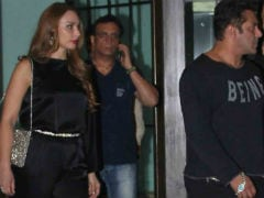 Iulia Vantur On Rumours Of Dating Salman Khan: 'He's A Good Friend, Respect Him A Lot'