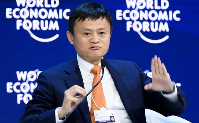 Globalisation Cannot Be Stopped; If Trade Halts, War Will Follow: Jack Ma