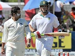 Jacques Kallis Leads The Pack In Best South African Innings vs India