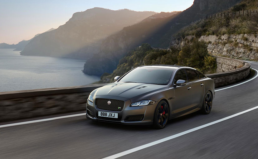 New Generation Jaguar XJ To Be Fully Electric; Launch In 2019