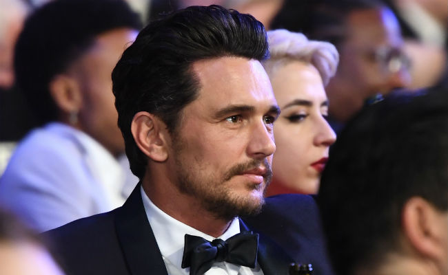Oscar Nominations: The Snubs (Hey, James Franco. How You Doing?)