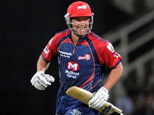 IPL 2018: Delhi Daredevils Name Former Australia All-Rounder James Hopes As New Bowling Coach