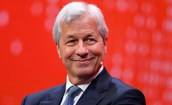 JPMorgan's Jamie Dimon Regrets Calling Bitcoin A 'Fraud': Report