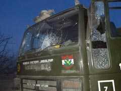 विषम परिस्थिति में गोली चलाई गई : शोपियां में दो लोगों की मौत मामले में सेना के सूत्र