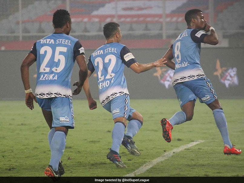 Indian Super League: ATK Miss Out On Play-Off Berth After 1-0 Loss To Jamshedpur
