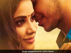 'Janhvi Kapoor Is A Sweetheart,' Says Her <i>Dhadak</i> Co-Star