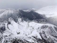 Warning Level Raised On Another Japanese Volcano A Week After Fatal Eruption