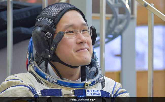 In Space, Everyone Grows. But This Japanese Astronaut Shot Up 3 Inches
