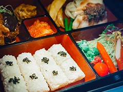Bento Box: The Traditional Japanese Lunch Box That Is Both Healthy And 'Too Pretty To Eat'!