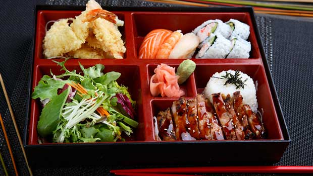 Bento Box The Traditional Japanese Lunch That Is Both Healthy And Too Pretty