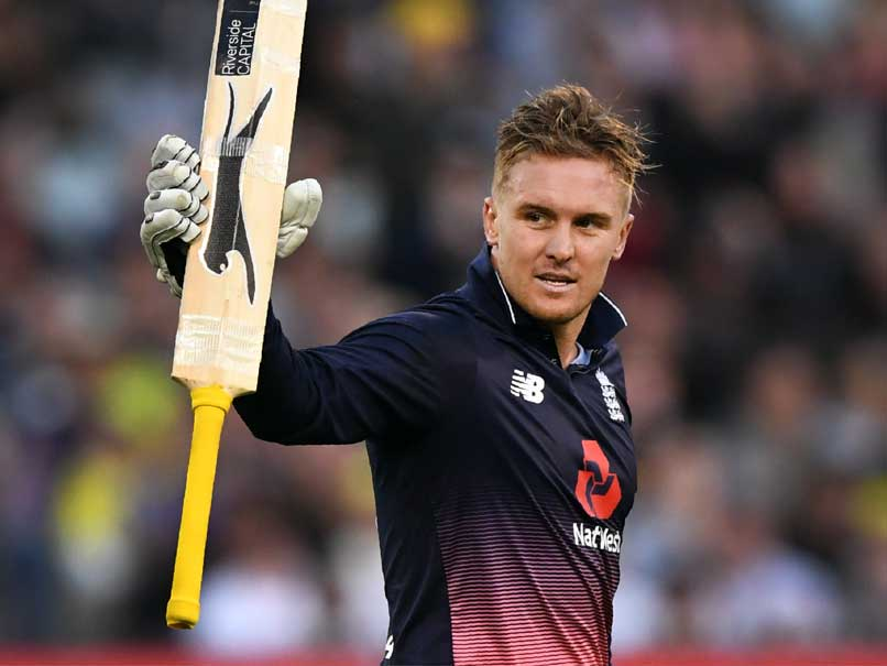Jason Roy Record Inspires England To Victory vs Australia