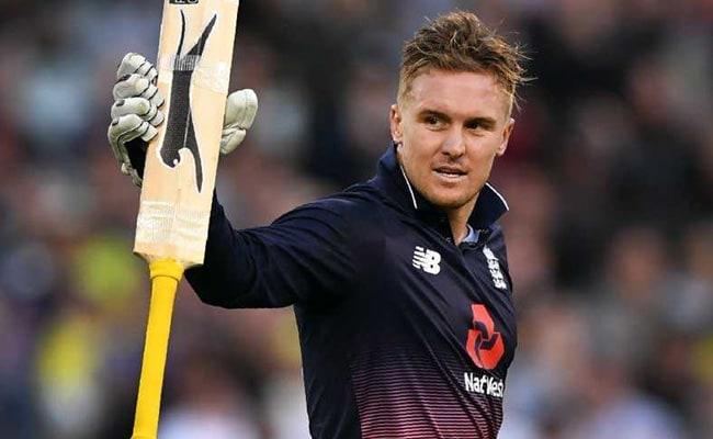 ENG vs AUS: जेसन रॉय की तूफानी शतकीय पारी के आगे ऑस्ट्रेलिया धराशायी, इंग्लैंड ने पहला वनडे जीता