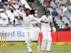 India vs South Africa, Live Cricket Score, 2nd Test, Day 4: Mohammed Shami's Double Strike Puts India Back On Track