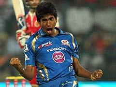 IPL 2018 Player Auction: Stars Retained, Jasprit Bumrah (MI)