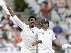 India Vs South Africa, 2nd Test: Confidence Not Dented After One Match, Says Upbeat Jasprit Bumrah
