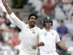 We Need To Use Jasprit Bumrah Wisely, Says MSK Prasad