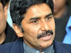 Javed Miandad Asks Pakistan Cricket Board To Forget About Playing India