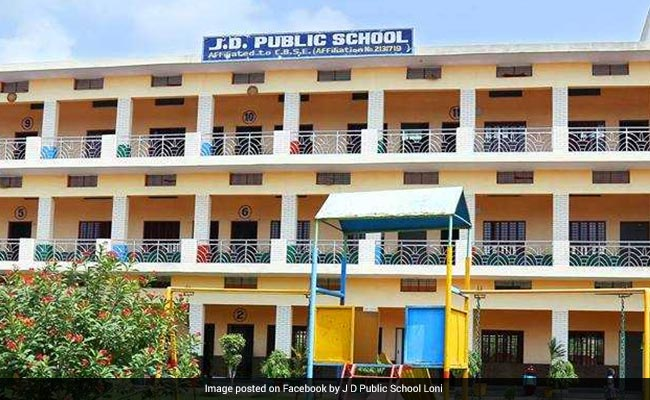 Class 3 Boy, Who Complained Of Harrasment, Dies In Ghaziabad School