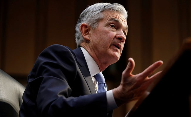 US Central Bank Holds Rates Steady, Sees No Strong Case For Moving In Either Direction