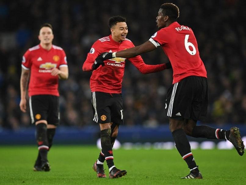 EPL: Jose Mourinho Hails Jesse Lingard After Wonder Goal Fires Manchester United