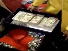 Jet Woman Crew Member Arrested For Carrying US Dollars Worth Over 3 Crores