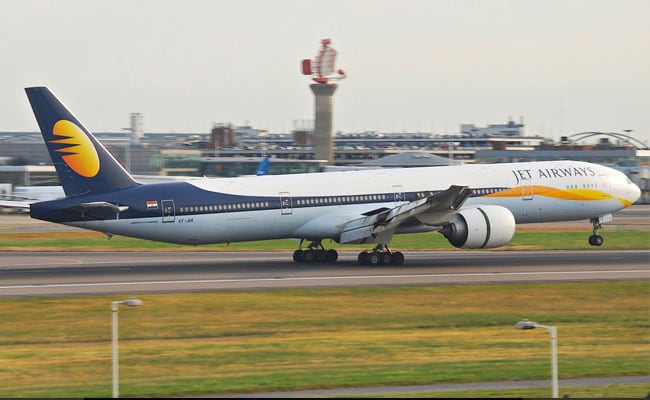 Jet Airways Domestic Tickets From Rs 2,320, 30% Off On International Flights