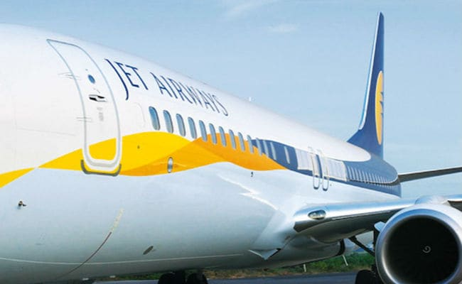 Jet Airways Shares Plunge 9% After Reports Of Cost-Cutting Measures