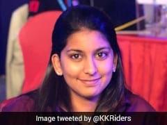IPL Auction 2018 में पहुंचीं 16 साल की इस Star Daughter को क्या जानते हैं आप?