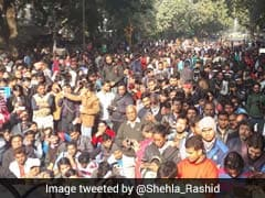 """Not Love Jihad, We're <i>Pyaar Ishq</i> Guys"": Jignesh Mevani At Delhi Rally: 10 Facts"