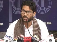Vote For Someone Who Sends Your Kids To Oxford Not Ayodhya: Jignesh Mevani