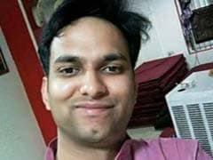 Jawaharlal Nehru University Student Mukul Jain Missing, CCTV Shows Him Leaving Campus