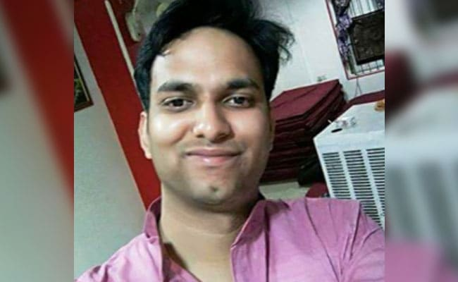 Jawaharlal Nehru University Student Mukul Jain Missing, CCTV Shows Him Leaving Campus