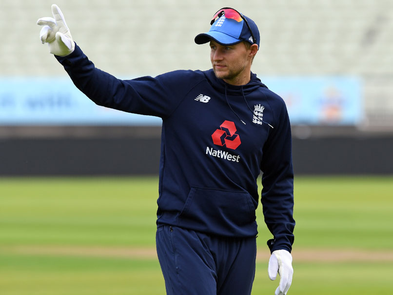 Root boost for redemption-seeking England