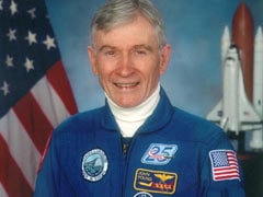 Record-Breaking US Astronaut And Moonwalker John Young Dies