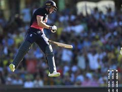 3rd ODI: Jos Buttler Shines As England Beat Australia To Clinch Series
