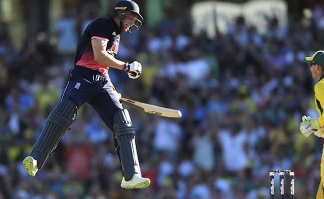 कंगारुओं को 16 रन से शिकस्त देकर इंग्लैंड ने सीरीज पर जमाया कब्जा