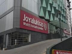 Jewellery Chain Joyalukkas Raided At Multiple Places In Chennai