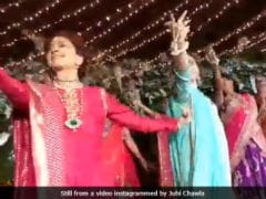 Seen Juhi Chawla Dancing To Deepika Padukone's <i>Ram-Leela</i> Song Yet?