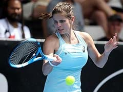 Julia Goerges Withdraws From Sydney International After Auckland Win