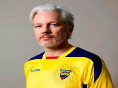 Ecuador Denies Julian Assange's Lawsuit For Better Asylum Conditions