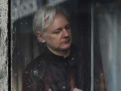 Ecuador Says WikiLeaks Founder Can Leave Embassy In UK If He Wants