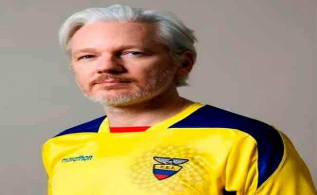 Ecuador Denies Julian Assange's Lawsuit For Better Asylum Conditions