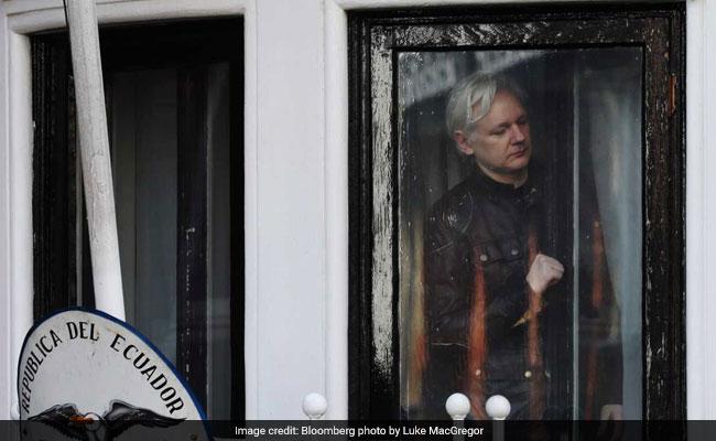 German Hacker Offers Rare Look Inside Secretive World Of Julian Assange, WikiLeaks