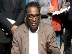 On Judge Elevation Row, Justice Chelameswar Writes To Chief Justice