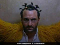 Why <i>Kaalakaandi</i> Director Is 'Not Intimidated' By Anurag Kashyap's <i>Mukkabaaz</i>