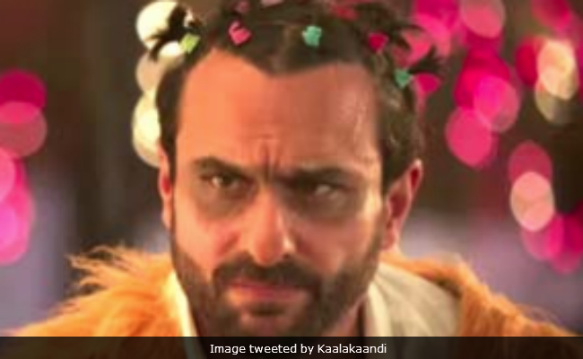 Kaalakaandi Preview: All Set To Get High On Saif Ali Khan's Film?