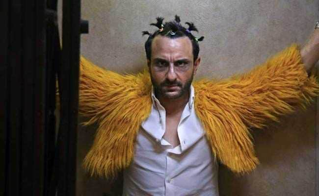 How Much Saif Ali Khan's Kaalakaandi Is Expected To Make On Opening Weekend