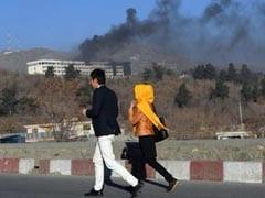 काबुल हमले के बाद अमेरिका ने पाकिस्तान से कहा, तालिबानी नेताओं को गिरफ्तार करे या निष्कासित