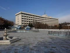 """Rescue Us,"" Kabul Hotel Guest Begged. Then His Phone Was Switched Off"