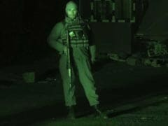 Kabul Attack Highlights: 4 Gunmen Inside Inter-Continental Hotel